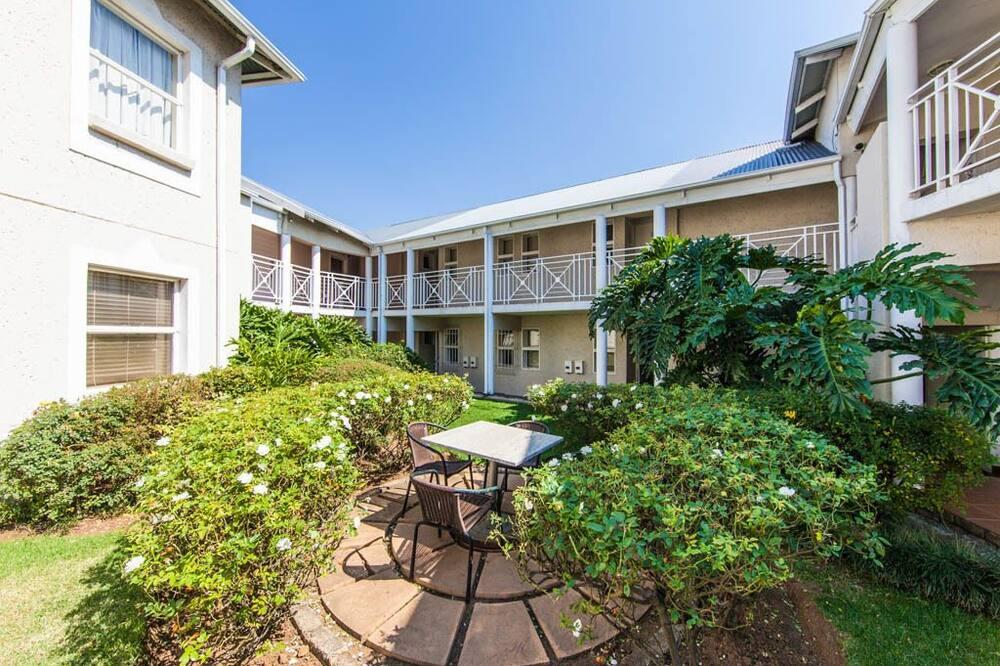 ดีลักซ์อพาร์ทเมนท์, 2 ห้องนอน - ภาพเด่น