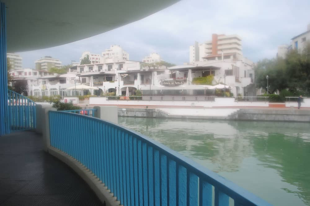 Apartment, 1 Bedroom (Torre Nautica) - Balcony