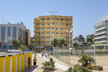 Picture of Residence Hotel Piccadilly in Rimini