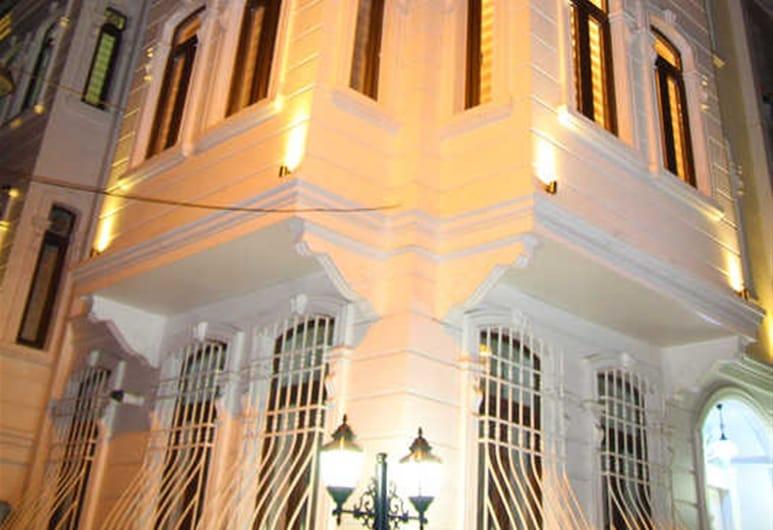Taksim Tulip Residence & Hotel, Istanbul, Exteriér