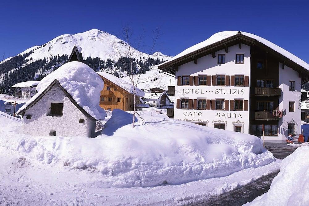 Hotel Stülzis
