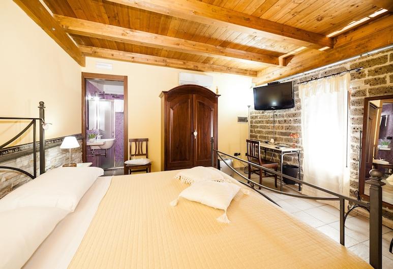 Bed & Breakfast La Casa di Plinio, Pompeia, Quarto