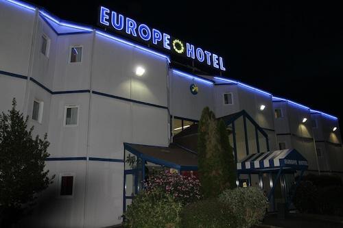 欧洲酒店/
