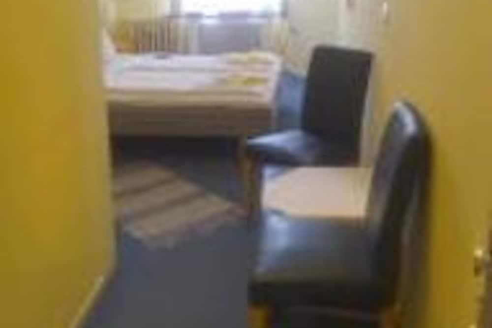 חדר זוגי, חדר רחצה פרטי - אזור מגורים