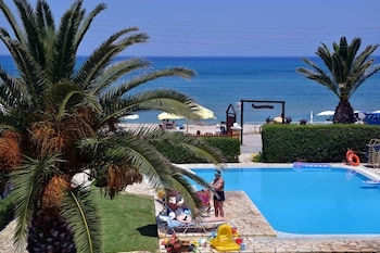Picture of Filorian Hotel Apartments in Corfu