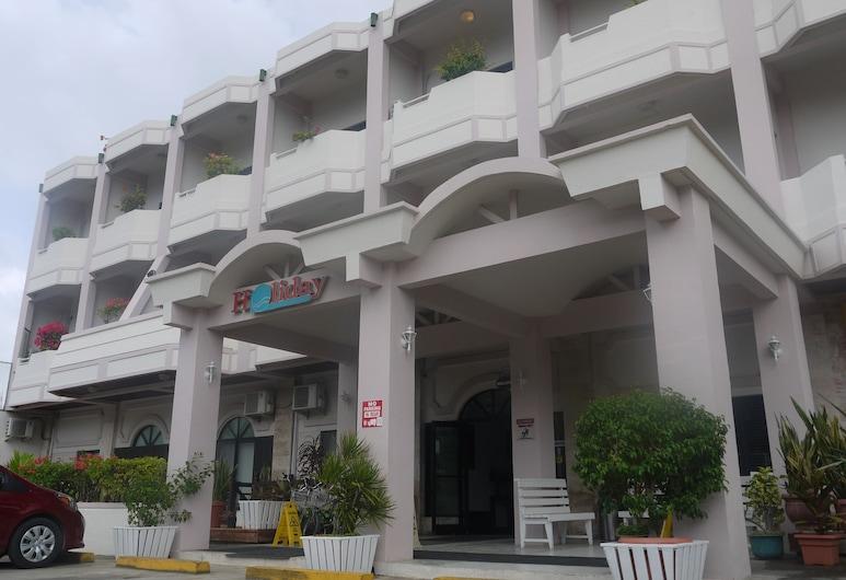 Holiday Saipan Hotel, Saipan