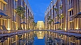 Choose This 4 Star Hotel In Legian