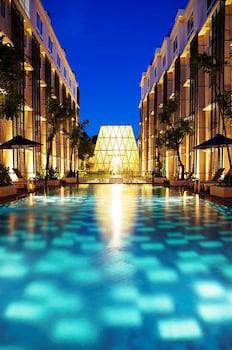 雷根阿南塔勒吉安酒店的圖片