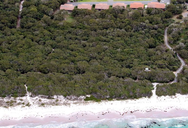 Emu Beach Chalets, Emu Point, Pláž