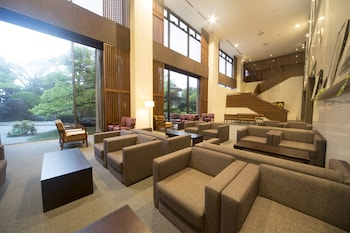 Bild vom Kikunan Onsen UBL Hotel in Kumamoto