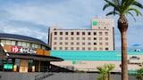 Hotel unweit  in Kumamoto,Japan,Hotelbuchung