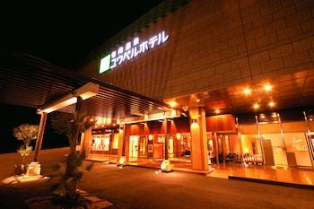 Picture of Kikunan Onsen UBL Hotel in Kumamoto