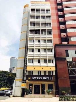 A(z) Swiss Hotel Kuala Lumpur hotel fényképe itt: Kuala Lumpur