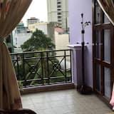 家庭套房 - 陽台