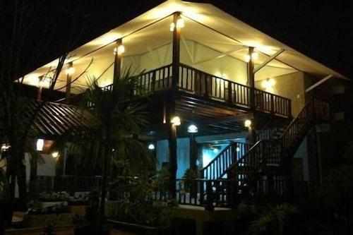 班楚那度假飯店/