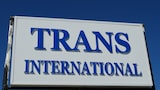 Picture of Trans International Hotel in Nadi