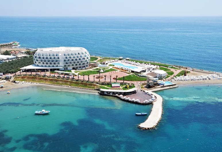 Gold Island Hotel - All Inclusive, Alanya