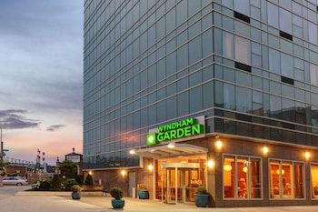 Fotografia hotela (Wyndham Garden Long Island City) v meste Long Island City