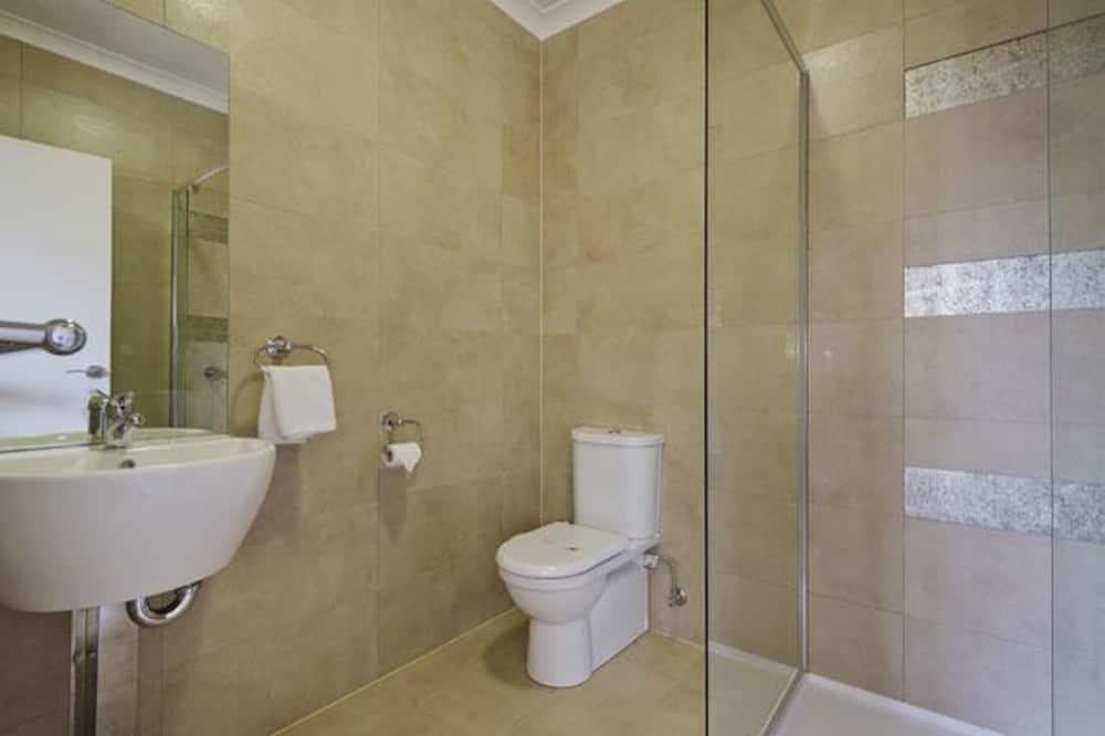 Suite Standard - Casa de banho