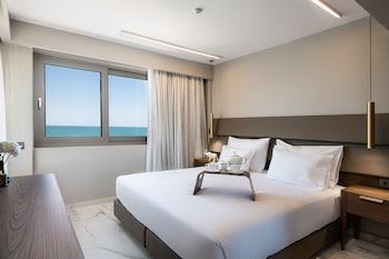 Φωτογραφία του Porto Platanias Beach - Luxury Selection, Χανιά
