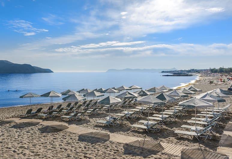 Porto Platanias Beach - Luxury Selection, Chania, Sundeck