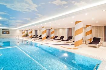 Picture of Rimar Hotel Krasnodar in Krasnodar