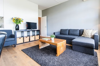 Slika: Short Stay Group Amsterdam Harbour Serviced Apartments ‒ Amsterdam
