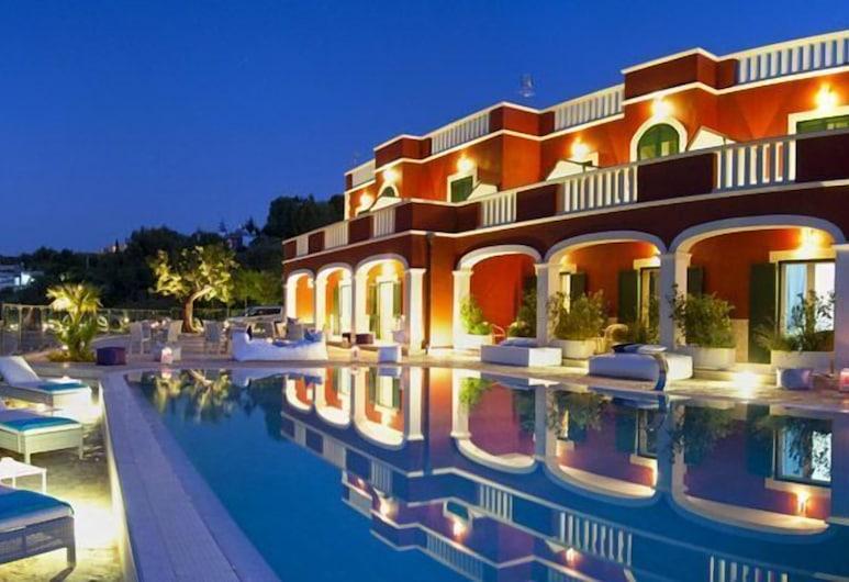 Al Mirador Resort, Fasano, Kolam