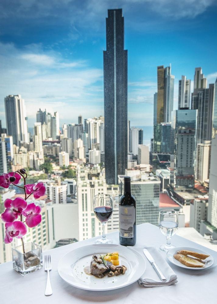 Book Eurostars Panama City In Panama City