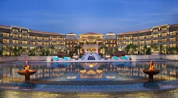 三亞三亞御海棠豪華精選度假酒店的圖片