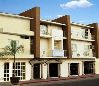 Fotografia hotela (Pequeno Gran Hotel) v meste Aguascalientes
