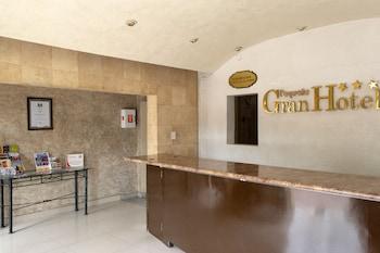 Bilde av Pequeno Gran Hotel i Aguascalientes