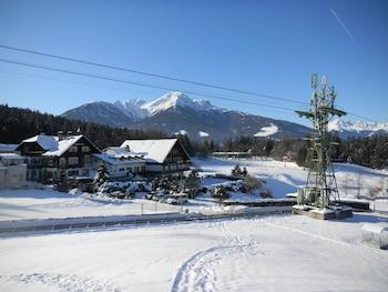 Bild vom Hotel Gruberhof in Innsbruck
