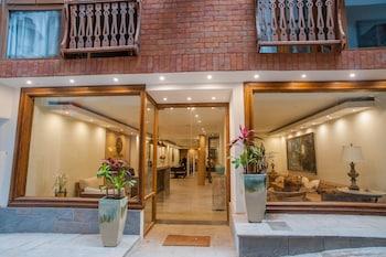 A(z) Hotel La Cabaña Machu Picchu hotel fényképe itt: Machu Picchu