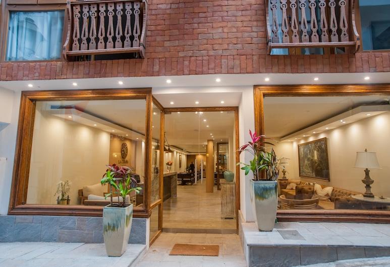 Hotel La Cabaña Machu Picchu, Machu Picchu