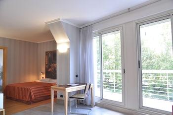 ローマ、ホテル トレ フォンターネの写真