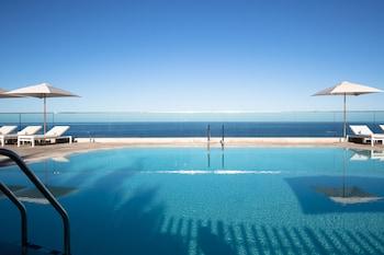 Foto av Jumeirah Port Soller Hotel & Spa i Soller