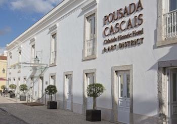 Fotografia do Pestana Cidadela Cascais - Pousada & Art District em Cascais