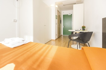 Picture of Hotel Sharing in Turin