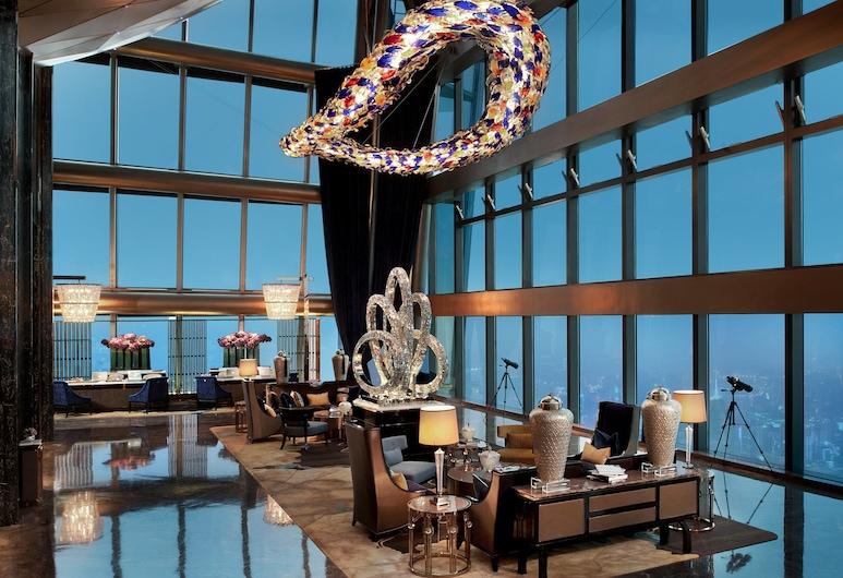 The St. Regis Shenzhen, Shenzhen, Lobby