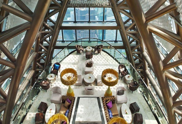The St. Regis Shenzhen, Shenzhen, Hotelski bar