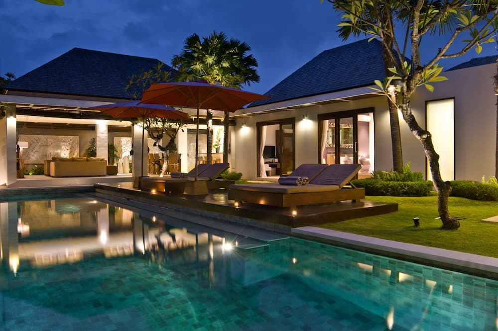 Villa, 3 Bedrooms, Private Pool with Daily Afternoon Tea - Room