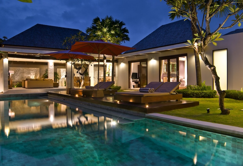 Chandra Bali Villas, Seminyak, Villa, 3 Bedrooms, Private Pool with Daily Afternoon Tea, Quarto