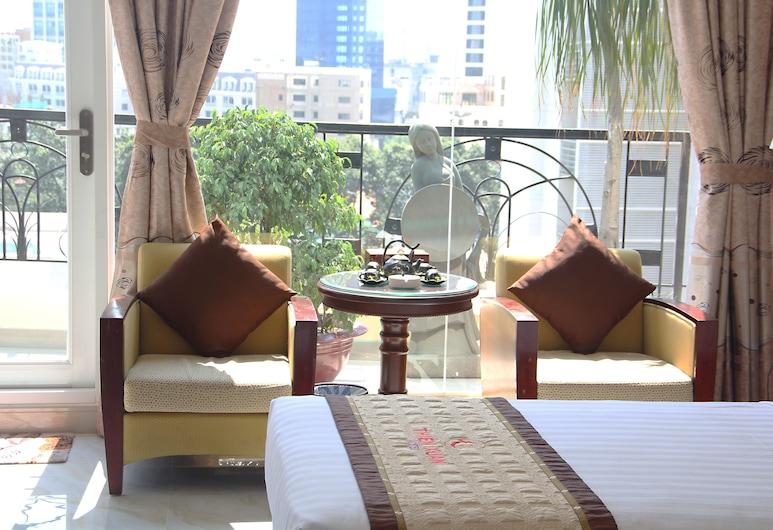 Bon Ami Hotel, Bandar Raya Ho Chi Minh, Junior Suite, Pemandangan Bandar