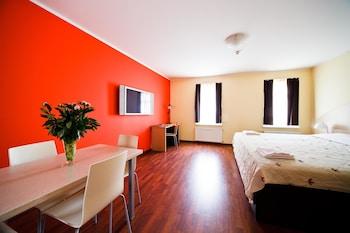 Bilde av Aparthotel Autosole Riga i Riga