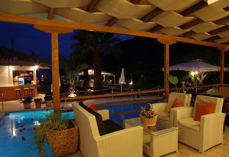 Hotel Grand Nefeli, Lefkada, Outdoor Pool