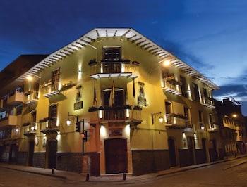 Foto di Hotel Boutique Los Balcones a Cuenca