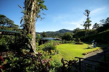 Bild vom Trapp Family Lodge in Monteverde