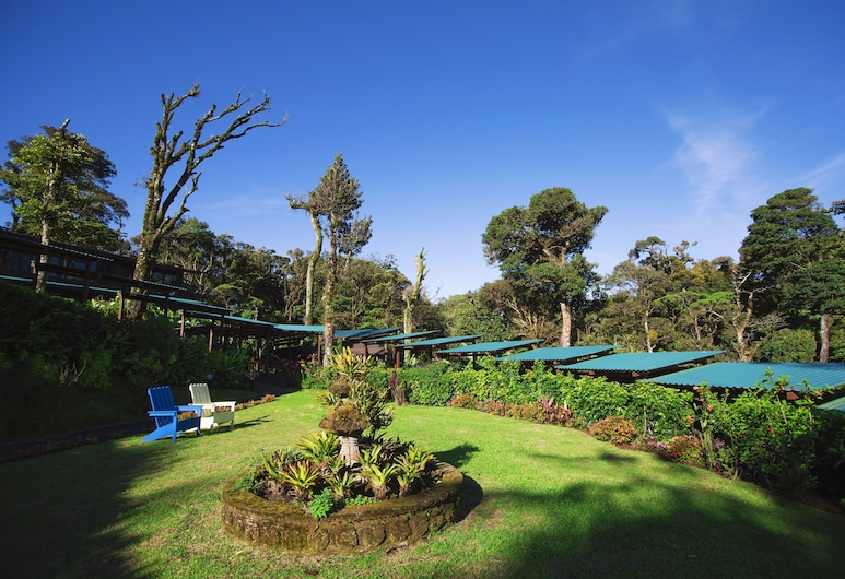 Trapp Family Lodge, Monteverde, Exterior