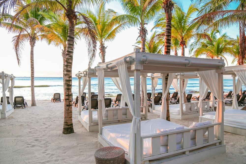 Sandos Caracol Eco Resort -Select Club - All Inclusive, Playa del Carmen